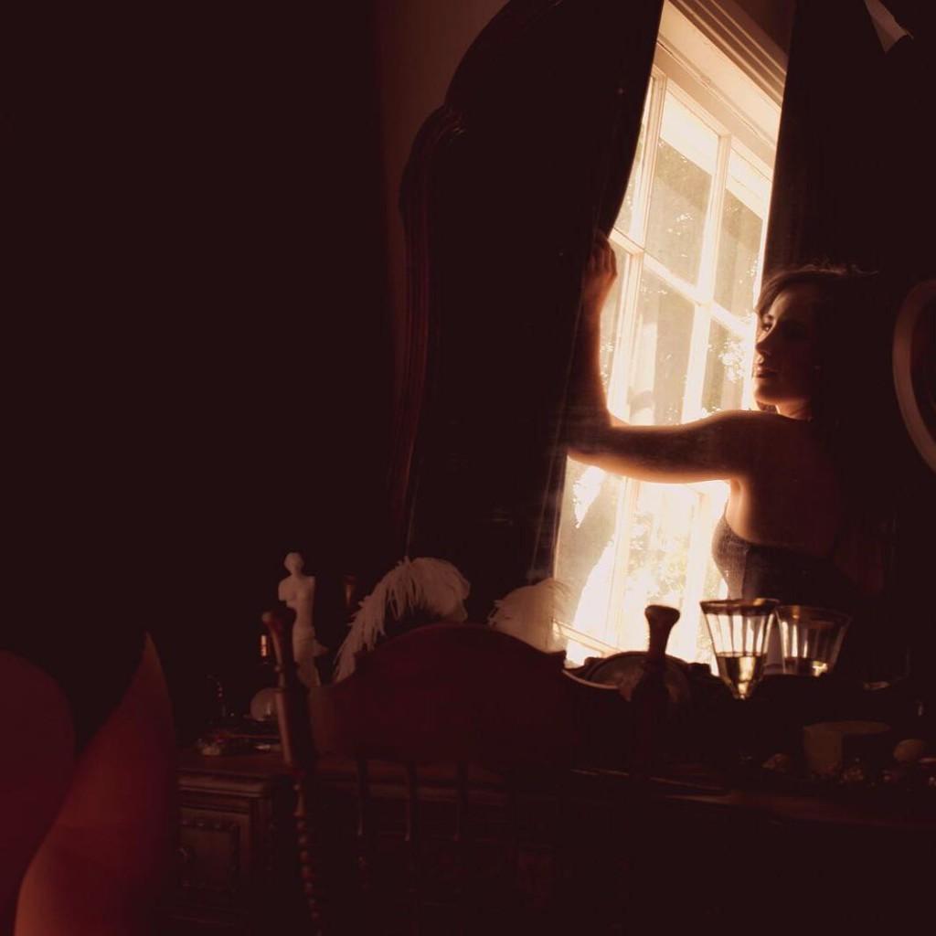Mirror mirror on the wallIm the fairest of them allhellip